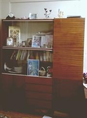 Продам шкафы для гостинной